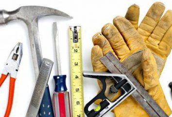 Comment démarrer une entreprise de construction à partir du sol: un plan, des instructions étape par étape et recommandations