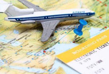 Gdzie i kiedy opłaca się kupić bilet na samolot?