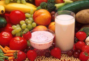 Una nutrición adecuada: una revisión. programa de nutrición. desayuno adecuado, almuerzo y cena