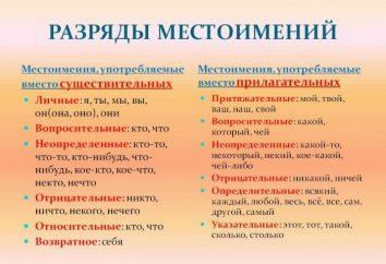 Pronombre: ejemplos. Pronombre posesivo – ejemplo. pronombres demostrativos – ejemplos