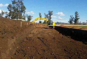 Comment et où obtenir un mandat pour les travaux d'excavation?