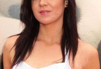 attrice britannica Dzheyd Remsi