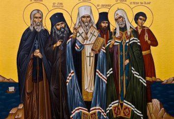Patriarch Hermogenes. Patriarca di Mosca e di tutte le Russie Ermogene