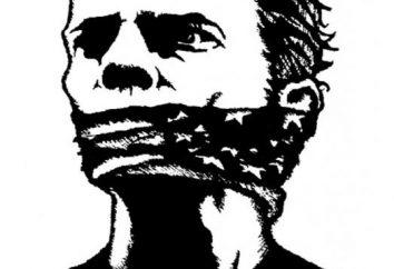 Cenzura – czyli od tego, co jedzą, co kiedyś?