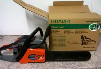 Hitachi CS33EB: Caratteristiche e recensioni
