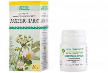 """Homeopatia """"Lachesis"""": indicações para o uso, as complicações"""
