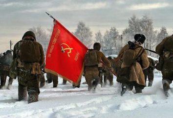 Date clé de la Seconde Guerre mondiale: La bataille de Stalingrad, bataille de chars à Prokhorovka, la bataille de Koursk