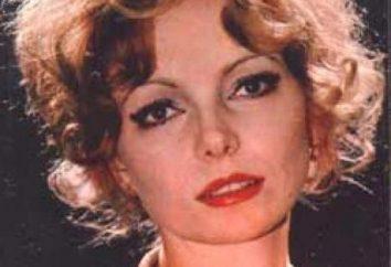 Nonna Terentyev: Biografie, Karriere und Privatleben der Sowjet Schauspielerin