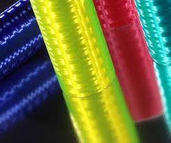 Włókna syntetyczne. Syntetyczne włókna poliamidowe