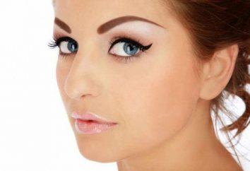 Laserowe usuwanie tatuażu brwi: przed i po zdjęcia, referencje