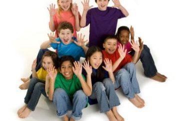 Wzrost dzieci w wieku 2 lata. Wzrost dziecka 2-3 lat: Tabela
