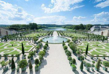 Jak nazwać płaską park pałacu: pojęcie i cechy
