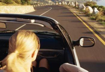 Un viaje en coche a Abjasia