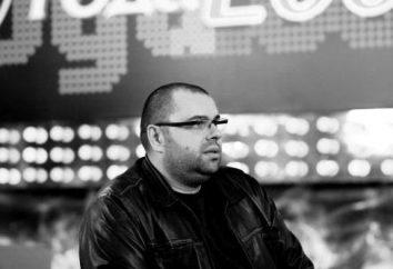 centro produtor Maksima Fadeeva e seus projetos