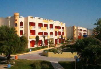 """Sun Beach Resort Borj Sedria 4 * in Tunisia ( """"Borge CEDR"""") – foto, prezzi, descrizioni e recensioni"""