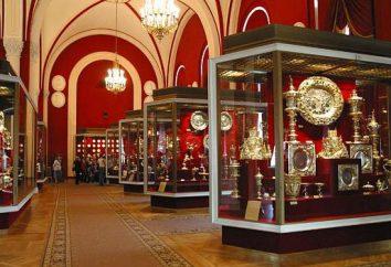 Diamond Fund: excursions, billets de musée et le fonctionnement