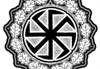 Starożytne symbole narody świata i ich znaczenia