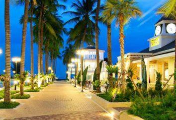 """Hotel """"Embajador John Wing"""" (Embajador Inn Ala), Tailandia, Pattaya: descripción, comentarios,"""
