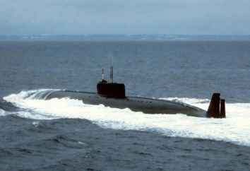 Das schnellste U-Boot der Welt. Projekte U-Boote