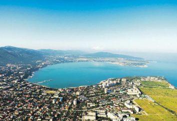 Novorossiysk: população, área, clima