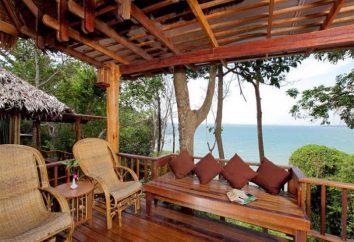 Hotel Anyavee Railay Resort 3 * (Tailandia, Krabi): descripción, los Viajeros