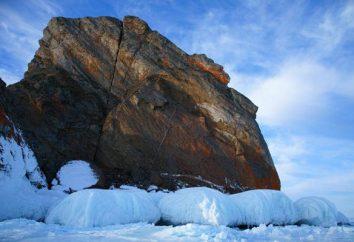Cape Khoboy – tajemnicze miejsce Bajkał