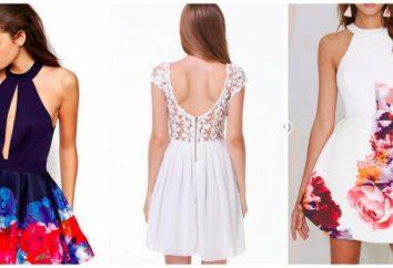 Loja de roupas on-line Sheinside: comentários de clientes, transporte
