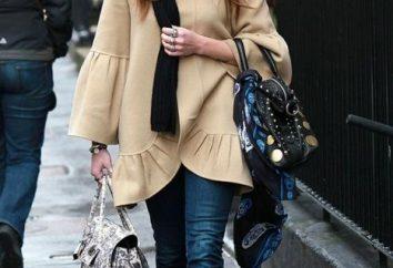 cappotto beige – sempre di tendenza!