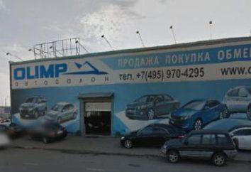 """Auto Show """"Olympus"""", Moscow: comentários de clientes"""