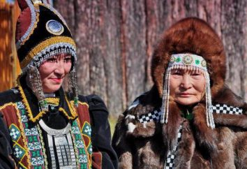 popolazione Yakutsk. Il numero di città e la struttura nazionale