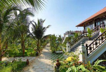 Madame Cuc Saigon Emerald Resort 4 *, Phan Thiet, descrizione Vietnam, recensioni