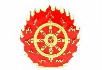 13 días lunar: la característica del día. La magia del día lunar 13
