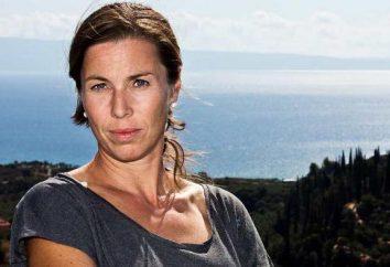Biathlète Magdalena Forsberg: biographie, les réalisations dans le sport, la vie personnelle