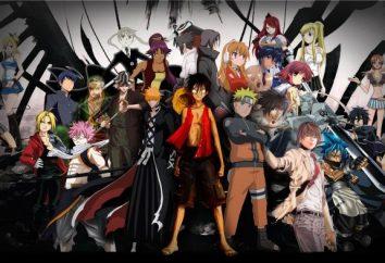 Najlepszym anime wszech czasów