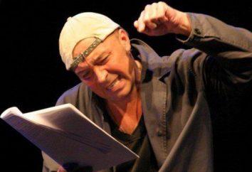 Valery Belyakovich – reżyser teatralny: biografia, życie osobiste, przyczyną śmierci