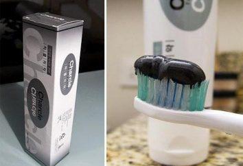 Charcle – dentifricio nuova generazione