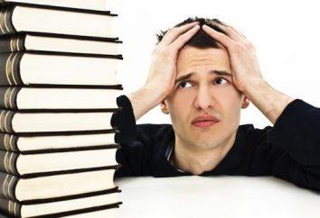 Jeśli nie obronił dyplom … Co powinienem to zrobić, aby nie stać?