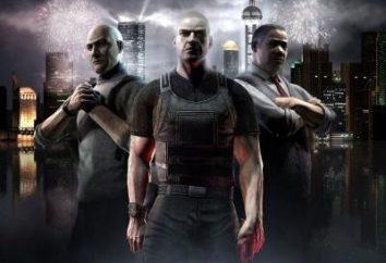 Splinter Cell: Double Agent – passaggio e suggerimenti