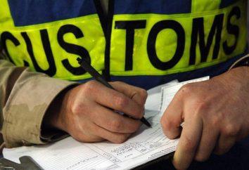 """Ley Federal """"Sobre la regulación de Aduanas de la Federación Rusa"""": contenido y características"""