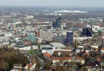 Dortmund, atrações Alemanha, foto, revisões