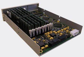 Jak utworzyć dysk RAM i co jest potrzebne w systemie