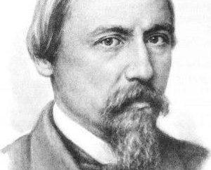 """O conteúdo ea análise do poema de Nekrasov """"The Road"""""""