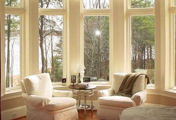 Bay window – co to jest? Cechy konstrukcyjne