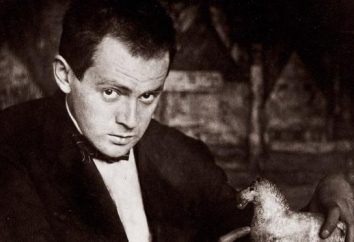 Malarz Egon Schiele: obrazy, biografia