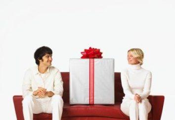 Ideas de qué regalar a un amigo una boda