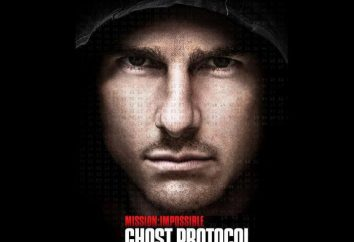 "Film ""Mission Impossible: Ghost Protocol"": aktorzy i role, historia"