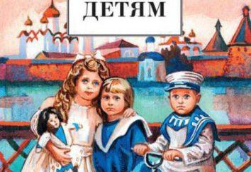 """""""Wie ich wurde ein Schriftsteller,"""" Shmelev. Zusammenfassung der Geschichte und ihre Analyse"""