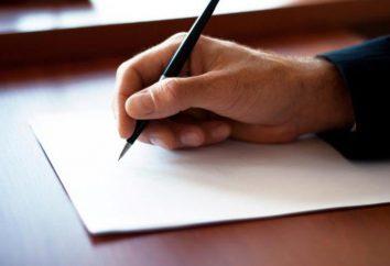 Przykładowe zastosowanie RWP: szczegółowe informacje na temat napełniania, formy i zaleceń