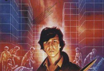 "Aktorzy filmu ""Kuriera"" (1986). Historia filmu"
