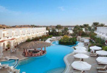 Iberotel Palace 5 *, Sharm El Sheikh: descripción, fotos, opiniones
